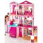 Barbie Casa De Los Sueños - Envìo Gratuito