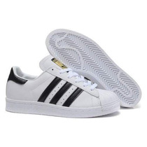 Zapatillas Adidas Superstar Originals T35 Al 38!!!