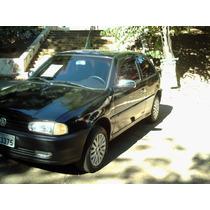 Vw Gol Special 1.0 2 Portas Gasolina