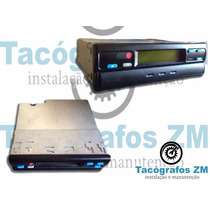 Tacografo Digital Vdo Mercedes,scania,volks,volvo,ford,iveco