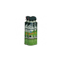 Quimica Jerez - Tres Removedores De Polvo (aire Comprimido)