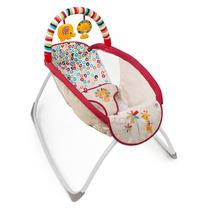 Cadeira De Balanço Dobrável Minha Infância - Bright Starts