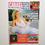 Revista Caras Carolina Dieckmann Sidney Sampaio Nº1111