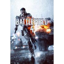 Battlefield 4 Pc Código Origin Envío Inmediato