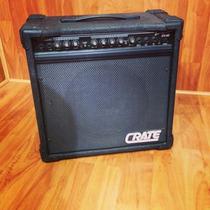 Amplificador Guitarra Crate Gx60