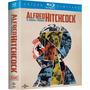Coleção Blu-ray: Alfred Hitchcock (14 Discos) - Lacrado