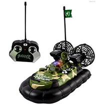 Wolvol Guerra Barco De Juguete De Control Remoto De Combate