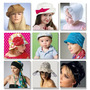 Sombreros Gorras Turbantes Bebés Niñas Niños Damas Quimio