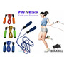 Corda Para Pular Exercícios Físicos Aeróbicos Funcional