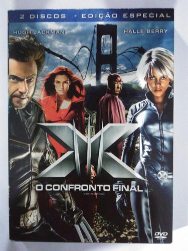 x-men 3 o confronto final dublado