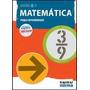 Matematicas Para Pensar 3/9 Editorial Kapelusz Nuevo!