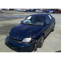 Chevrolet Cavalier 98-02 2.2 Autopartes Repuestos Refaccion