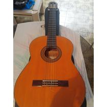 Guitarra Acustica Arianna Con Hard Case