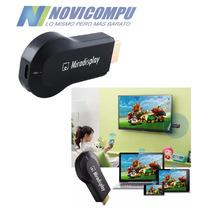 Miradisplay Dongle Hdmi Dlna Miracast, Android, Mac, Windows
