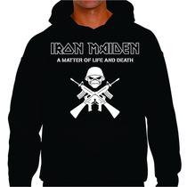 Sudadera Iron Maiden
