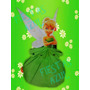 Centros De Mesa Tinkerbel Minnie Frozen Soy Luna Princesas