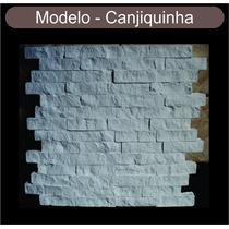 Placas Decorativas Mosaico Gesso 3d - Canjiquinha