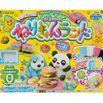 Doces Do Japão Popin Cookin Kracie Diy - Bala Modelar