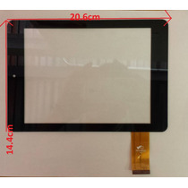 Touch Screen 8 Pulg 45 Pines Tablet Polaroid Pb70a8925