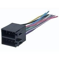 Plug P/ Chicote Toca Cd Dvd Pioneer Cortado Buster Positron