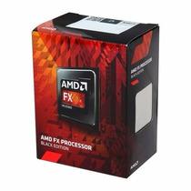 Processador Amd X6 Fx6300 Box Black Edition Am3+/3.5ghz/14mb