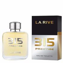 Perfume Masculino 315 Prestige Eau De Toilette La Rive 100ml
