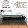 Cardan Delantero De Toyota Terios