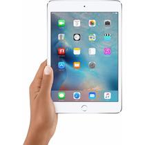 Apple Ipad Mini 4 128gb Wi-fi Tela Retina 7.9 Polegadas