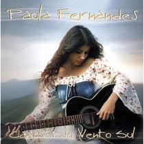 Cd Paula Fernandes - Canções Do Vento Sul (946099)