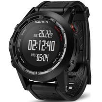 Reloj Gps Garmin Fenix 2 Multideportes Triatlon Envio Gratis