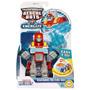 Transformers Rescue Bots Energize Heatwave Fire Bot Bombero