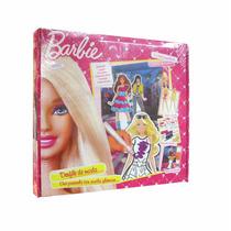 Barbie Desfile De Moda Juego De Mesa Orig. Toyco Microcentro
