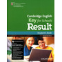 Cambridge English: Key For Schools Result - Student
