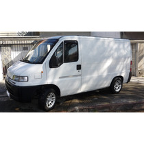 Peugeot Boxer Impecable