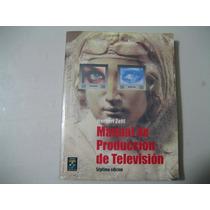 Manual Produccion Television Herbert Zet Thomson Audio Video