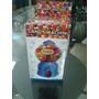 10 Mini Maquinas Vending Para Balas/chicletes( Todas Rosas)