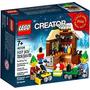 Lego La Jugueteria Magica 40106