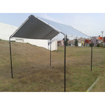 Toldo Carpa 3x3 Armable
