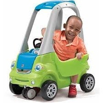 Carro Montable Para Bebes Step 2 Easy Turn Coupe