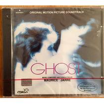 Cd Pelicula Ghost La Sombra Del Amor Nuevo Sellado