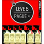 Àgua Perfumada Para Roupas 510ml - Leve 6 X Pague 4