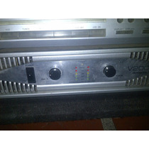 Power American Audio V-2001