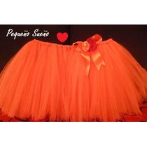 Tutus, Tutu, Disfraz Princesa Bailarina 1er Añito Ballet