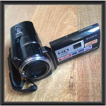 Sony Hdr-pj50 Câmera De Vídeo Com Projetor