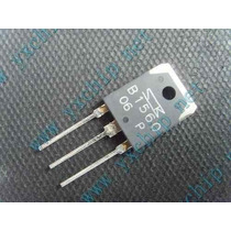 Transistor B1560 Parte 8-729-022-15