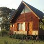 Cabaña Nueva Atlantis Disponible 20/02/17 Hasta 31/03/17