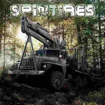 Spin Tires Offroad Truck Simulator Pc + City Car Driving Pc