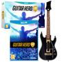 Guitar Hero Live Para Wiiu Guitarra-juego Wiiu