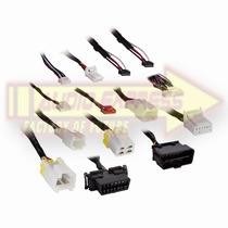 Arness 07-14 Plug N Play Nissan Harness Axtnis1