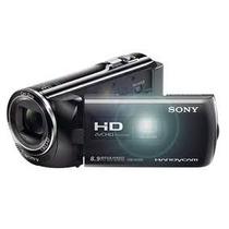 Video Camara Filmadora Sony Hdr-pj230 Con Bateria Extra